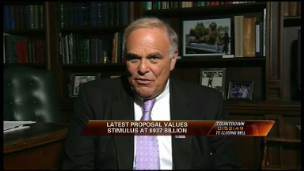 Gov. Rendell: Don't Cut Stimulus Just to Cut