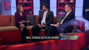 Will The Stimulus Plan Work?