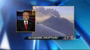 Will Mount Redoubt Erupt?