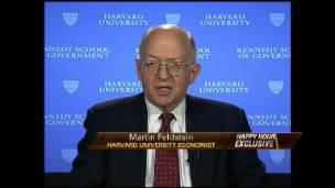 Obama Economist: 'I Don't Like the Stimulus'