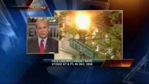 Pennsylvania's Treasurer Talks Stimulus