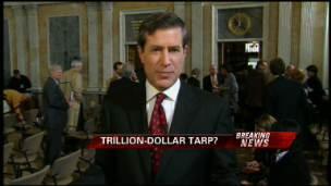 Secretary Geithner Unveils Plan for TARP II