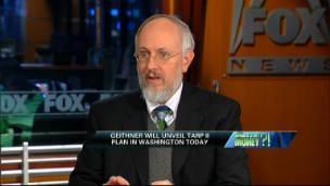 Geithner to Unveil TARP II