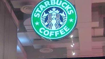 Saved By Starbucks