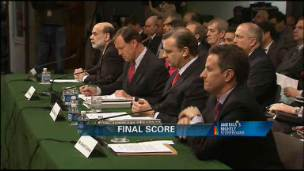 Final Score: Keeping Score on Geithner