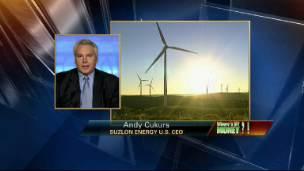Stimulus Gives $50B to Energy Programs