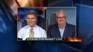 Market Expert: Stimulus WILL Bump Economy