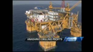 Anadarko CEO on Spending Cuts, Outlook