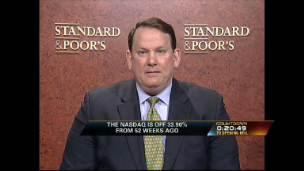 Stock Market Leads Fundamentals?