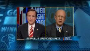 Stimulus: Good News and Bad