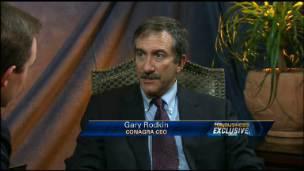 ConAgra CEO on the Economy