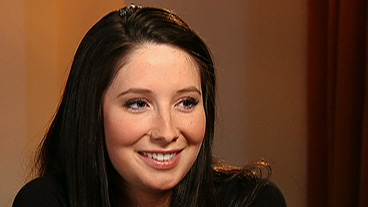 Bristol Palin on Being a Mom