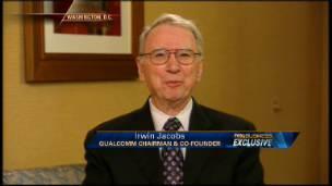 Qualcomm Chairman on Education