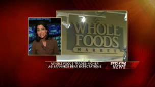 Whole Foods Making Green