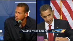 Cavuto's Capper: Playing Press-Ball