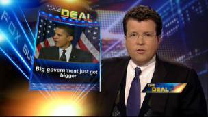 Cavuto's Deal: Obama's Big Heart