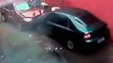 Car Wash Smash