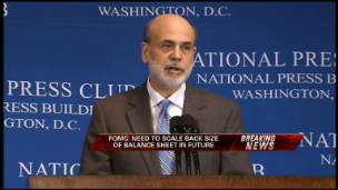 Fed Minutes: Inflation WILL Stay Low