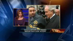 Blame Accountants for Madoff Fraud?