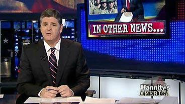 Hannity's America: 2/18