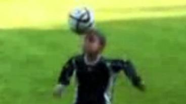 Soccer Prodigy