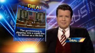 Cavuto's Deal: Obama's Spending Spree