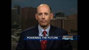 Northeast Utilities CFO Talks Stimulus