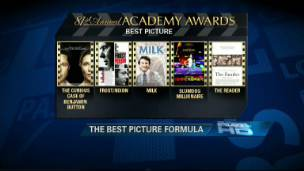 The Best Picture Formula