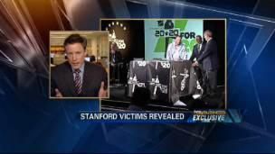 MLB Caught in Stanford Scandal