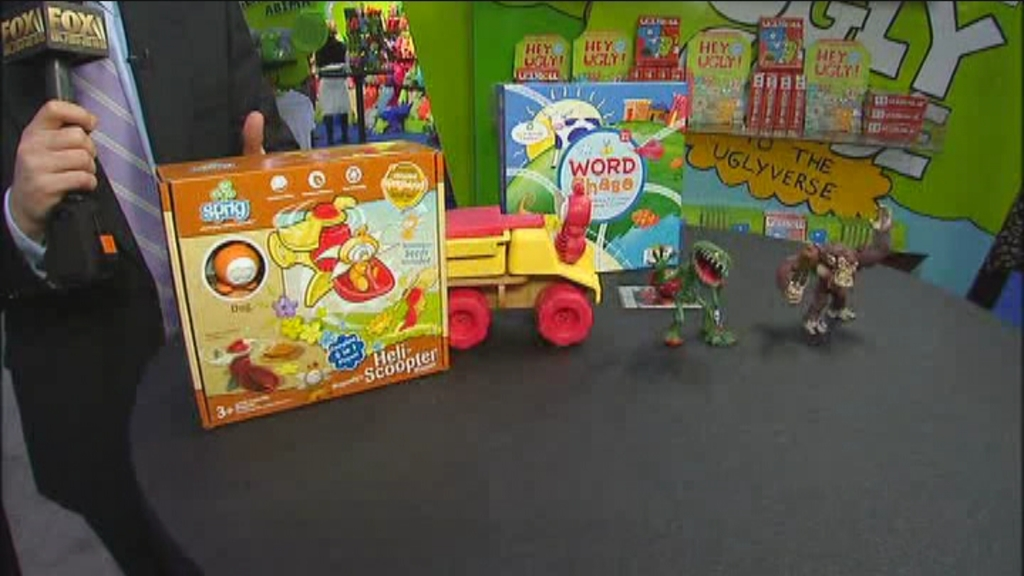 Toymakers Lower Prices for Recession Play