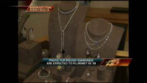 Why It's a Good Time to Buy Diamonds