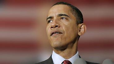 Commissar Obama?