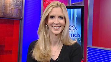 Coulter's Take