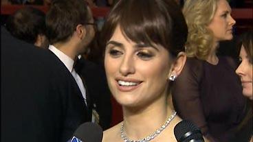 Academy Award Aura