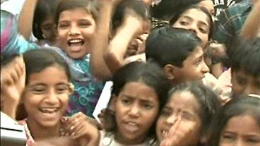 'Slumdog' Reaction
