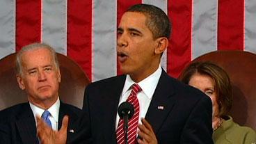 Obama Speech: Blueprint for America