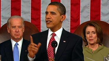Obama Speech: Health Care Reform