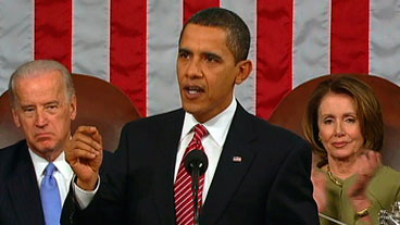 Obama Speech: Our Military