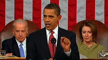 Obama Speech: 'We Will Rebuild'