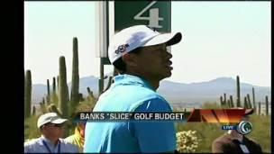 Morgan Stanley Cuts PGA Tourney Sponsorship