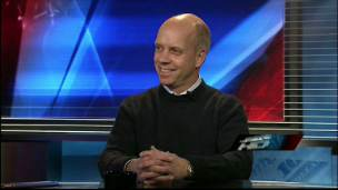 Scott Hamilton's Secrets to Happiness