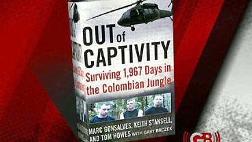 'Out of Captivity'