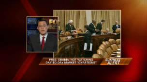 Geithner's Tax Pledge