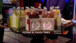 Fizzy Lizzy Battles Economy, Obesity Tax