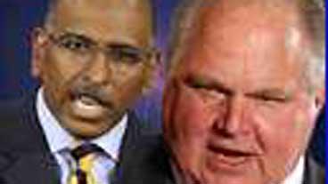 Steele vs Limbaugh
