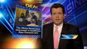 Cavuto's Deal: One of Those Days