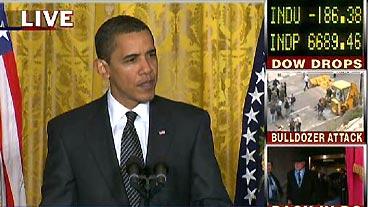 Obama Report Card