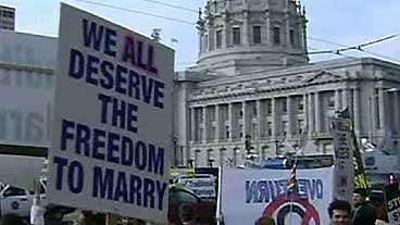 Proposition 8 Protests