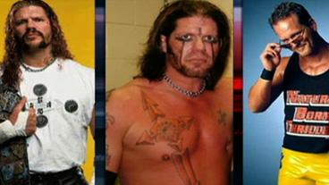 WWE Legal Smackdown