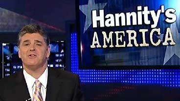 Hannity's America: 3/12